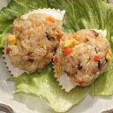 ラス・スーパーフライ 渡り蟹おこわ ベトナム産 8個
