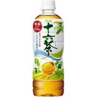 アサヒ飲料 十六茶PET600増量ボトルN