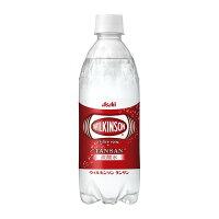 アサヒ飲料 ウィルキンソンタンサンPET500N