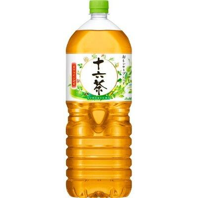 アサヒ飲料 十六茶PET2LN