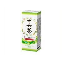 アサヒ飲料 十六茶スリム紙250mlN