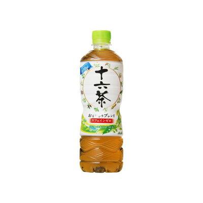 アサヒ飲料 十六茶PET630