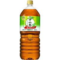 アサヒ飲料 十六茶プラス3つのはたらきPET2L