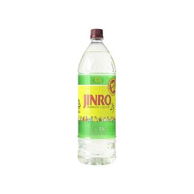 JINRO 甲類25° 限定ボトル 1.8L