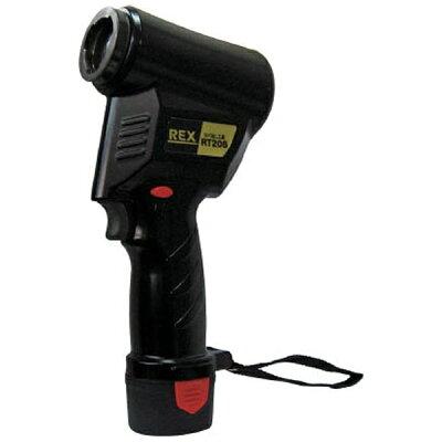 レッキス工業 電動ツバ出し工具 RT20S 8680 3928799