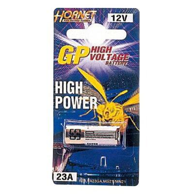 ホーネット492T 492H用リモコン電池 601M