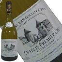 シャブリ 1er クリュ フルショーム (2004)【大人気自然派ワイン】(白・ブルゴーニュ)
