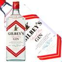 ギルビージン 37.5度 瓶 750ml