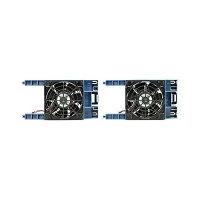 HP DL380 Gen9 高性能ファン 6個 719079-B21