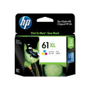 HP インクカートリッジ CH564WA 3色