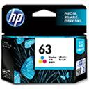 HP インクカートリッジ F6U61AA 3色