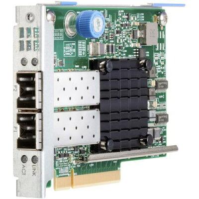 HP 817709-B21 Ethernet 10/ 25Gb 2ポート 631FLR-SFP28 ネットワークアダプター