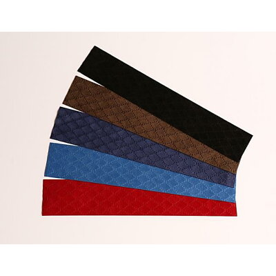 インターセプトテクノロジー ITFL-BL 変色防止布 フルート用 ブルー