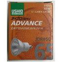 ウシオライティング JDR110V65WLW KUV-H JDR110V65WLWKUVH
