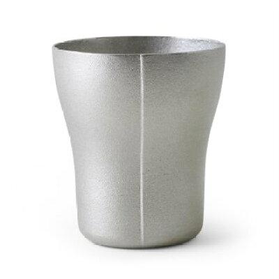 錫のビアカップ   キング