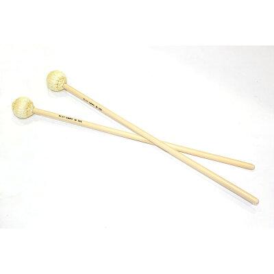 PLAY WOOD プレイウッド ビブラフォン マリンバ用綿糸巻きマレット M-304