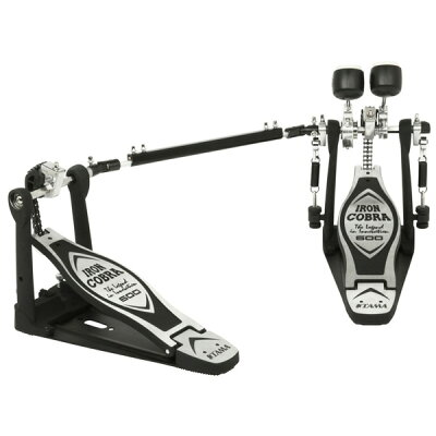TAMA HP600DTW Twin Pedal タマ ツインペダル