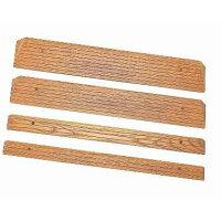 4515177614227 木製ミニスロープ 高さ2.0 長さ160 4515177614227