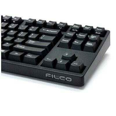 FILCO テンキーレス キーボード FKBC87M/EB2