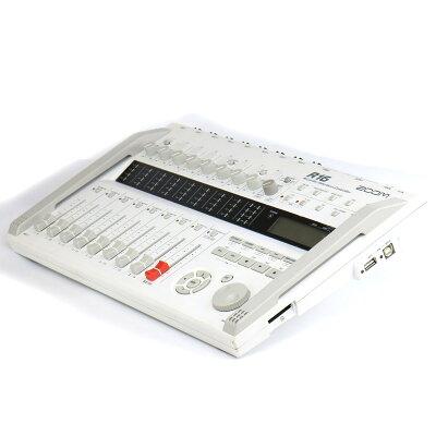 ズーム  オーディオインターフェース  ZOOM R16