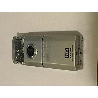 ZOOM ハンディビデオレコーダー Q3HD