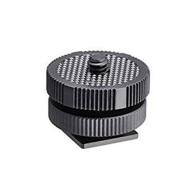 ZOOM/ズーム HS-1 ハンディレコーダー H1 Handy Recorder用 ホットシュー・マウント