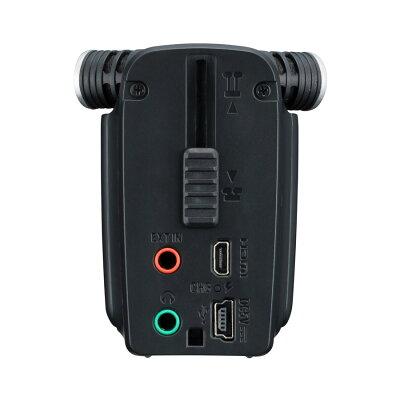 ZOOM Q4N ハンディビデオレコーダー
