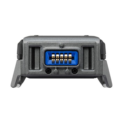 ZOOM フィールドレコーダー ショットガンマイクパック F1-SP