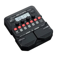 ZOOM G1 FOUR Multi-Effects Processor