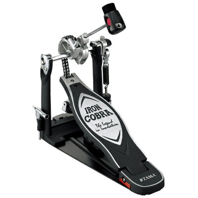 TAMA HP900RN タマ IRON COBRA Rolling Glide LiteSprocket シングルペダル
