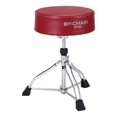 TAMA HT830R 1st Chair ラウンドライダーXL 赤 スローン