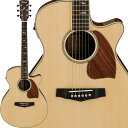 Ibanez PC32CE-NT Natural High-Gloss