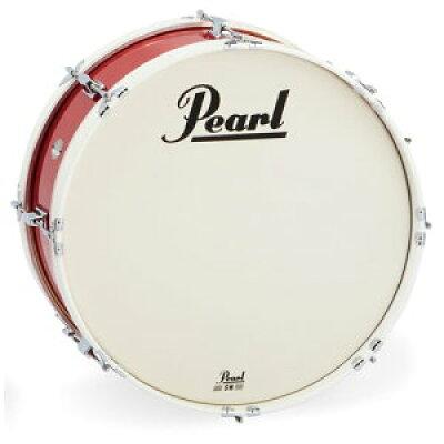幼児用 Pearlパール マーチングドラムジュニアシリーズ バスドラム MJ-220B