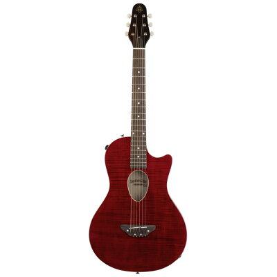 ESP BambooInn-CE STRCharプロデュース・ギターピエゾピックアップを内蔵
