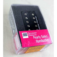 Seymour Duncan SH-PG1n/Pearly Gates/Neck/BK
