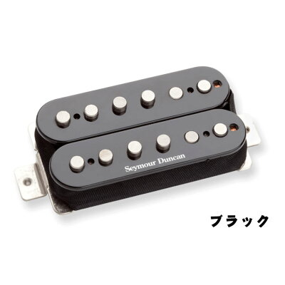 Seymour Duncan SH-3/Stag Mag/BK ギターピックアップ