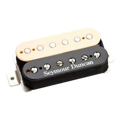 Seymour Duncan SH-5/Duncan Custom/ZEBRA