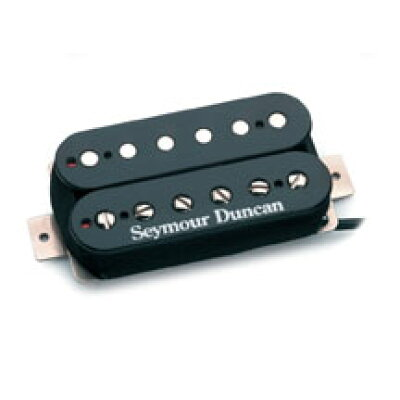 Seymour Duncan SH-6b/Duncan Distortion/Bridge/BK