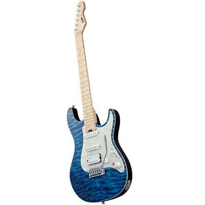 ESP SNAPPER-CTM/M Marine Blue