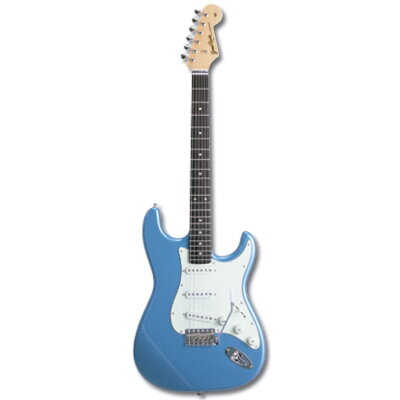 GrassRoots G-SE-50R LPB エレキギター