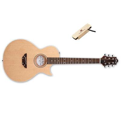 イー エス ピー GrassRoots G-AC-45 NATS アコースティックギター