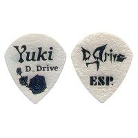 ESP PA-DDY10 × 10 DDrive Yuki ギター ピックK