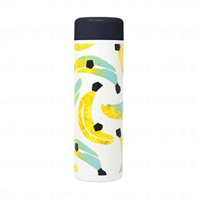 軽量ステンレスボトル バナナ 445-102