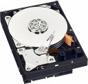Western Digital 3.5インチ内蔵HDD 500GB SATA6.0Gb/s 7200rpm 32MB WD5000AZLX