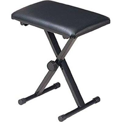 KIKUTANI キクタニ 折りたたみ式 キーボード用椅子 KB-66