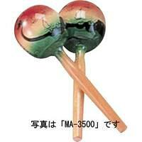 KIKUTANI キクタニ MARACAS MA-3000-3C マックストーン マラカス 三色