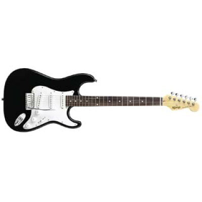 K.Garage エレキギター KST-150/BLK