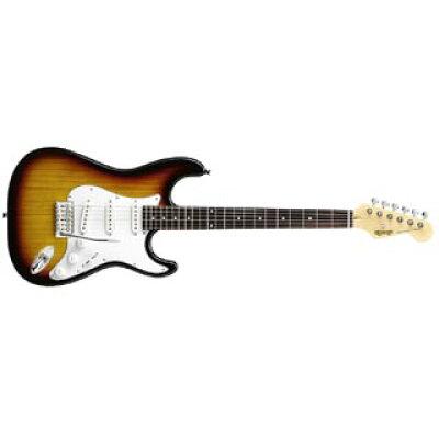 K.Garage エレキギター KST-150/3TS