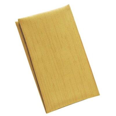 山田繊維 ポリエステル紬リバーシブル金封ふくさ 色:キンチャ グレー