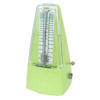 日工精機 NIKKO metronome Standard plus 242 フレッシュグリーン